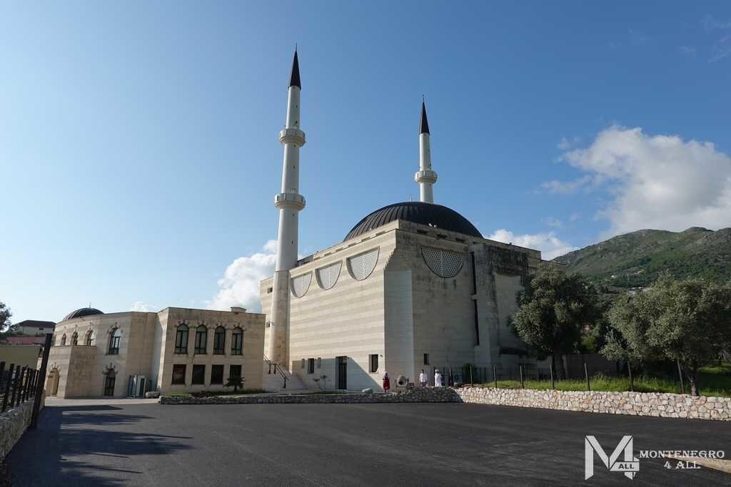 Мусульманская мечеть