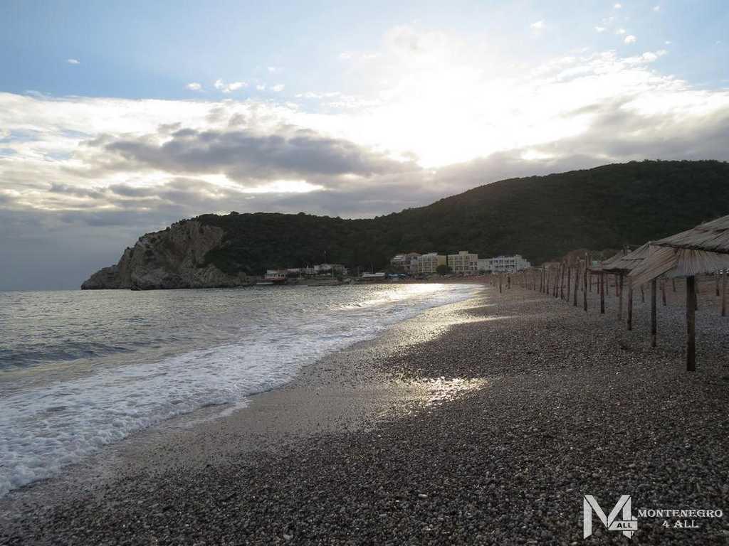 Пляж Чань