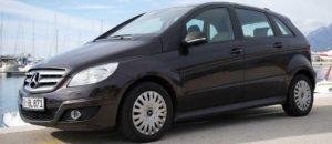 Аренда авто по лучшим ценам в Черногории