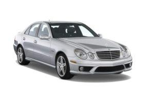 Премиум Mercedes-E-class или подобный