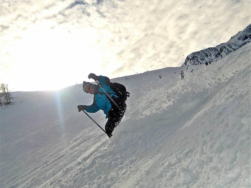 Новый горнолыжный курорт в Мойковац