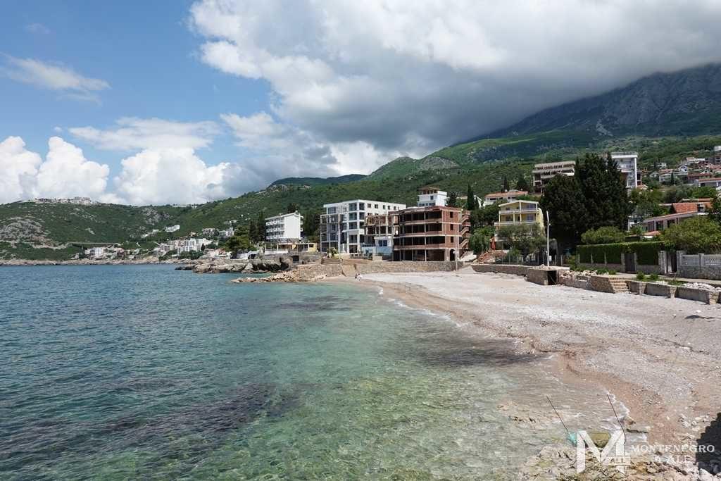 Добра Вода Черногория