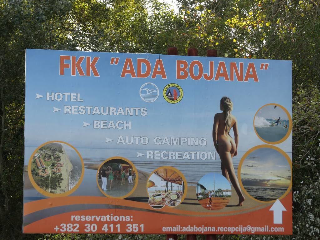 FKK Ada Bojana