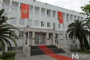 Столица Черногории Подгорица