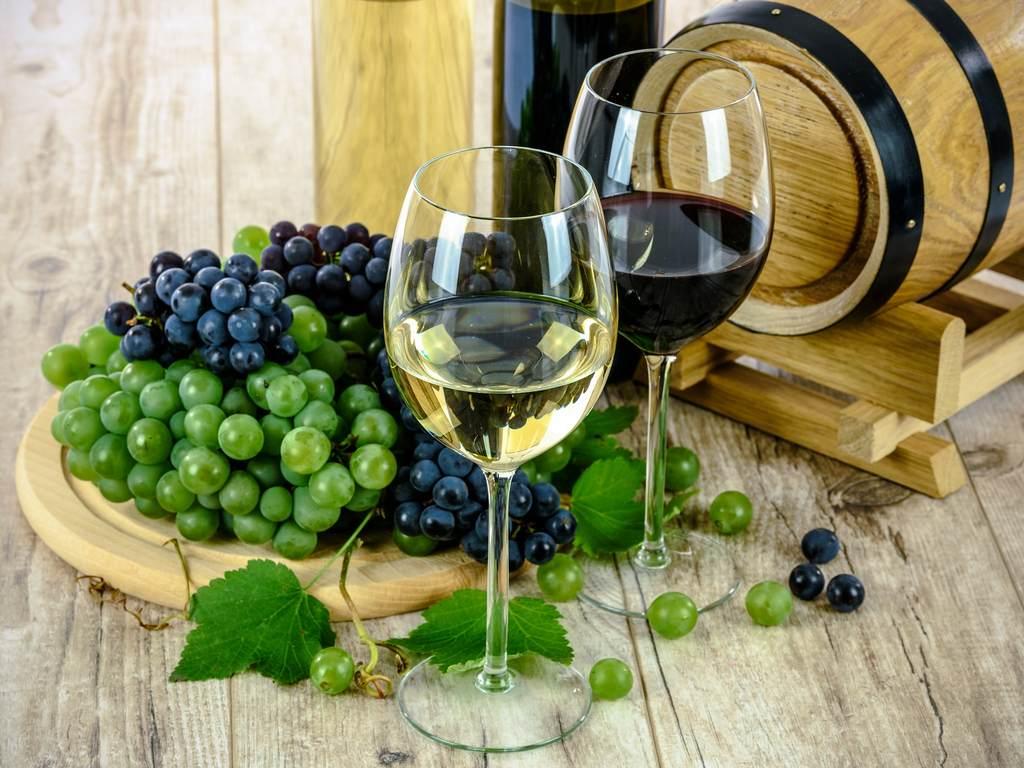 Экспортные вина Черногории