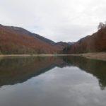 Биоградская гора в 2019 году