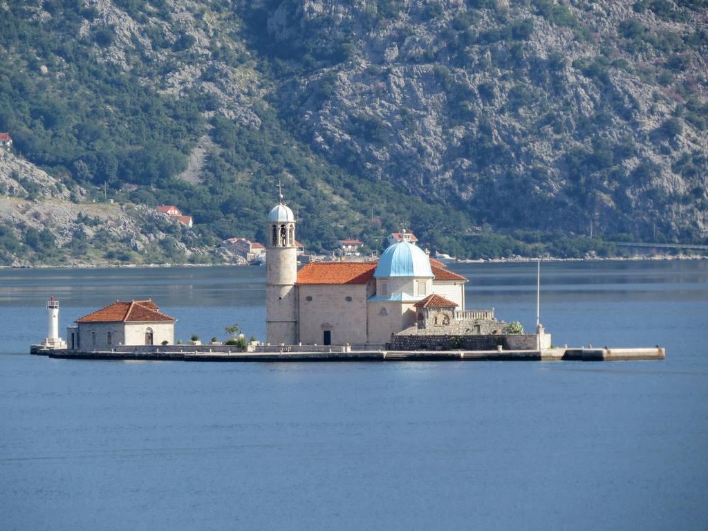 Черногория увеличивает доходы от туризма