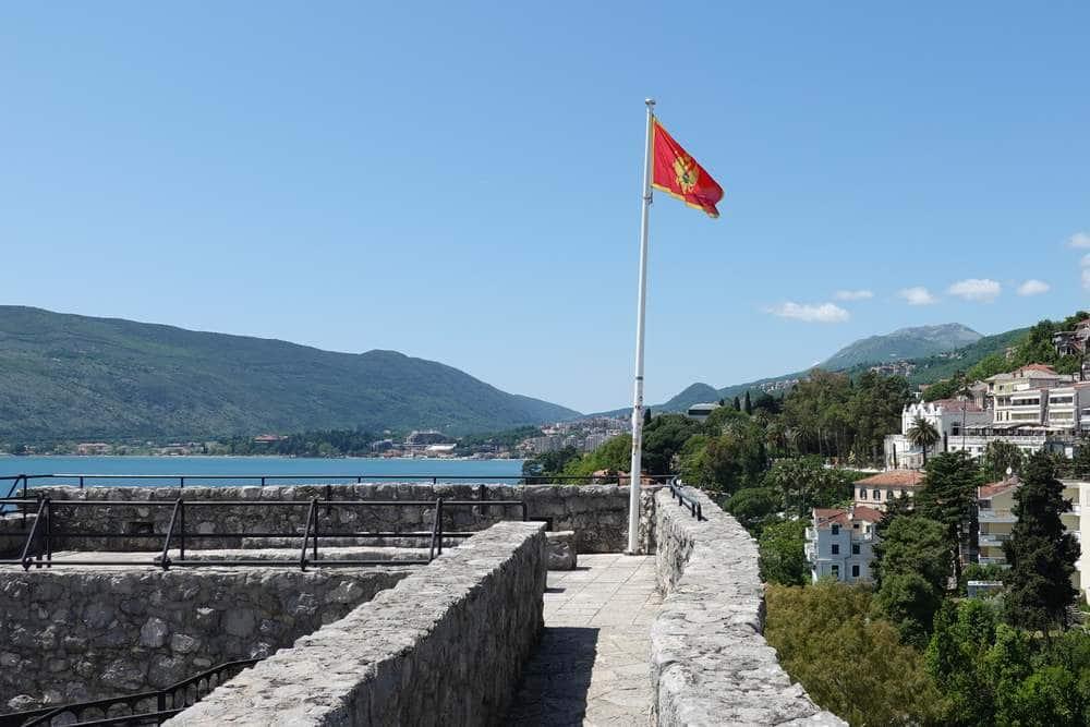 Конкурс на логотип Черногории