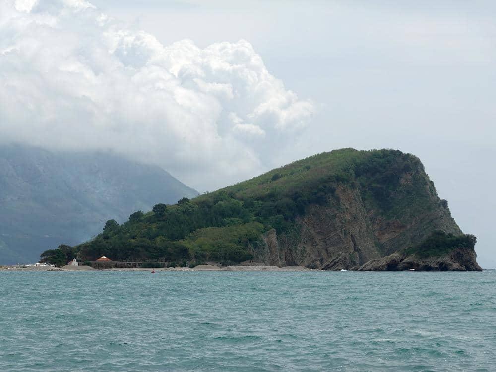 Остров Святого Николая в топ 9 красивейших пляжей Европы