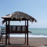29 пляжей Черногории с голубым флагом в 2019 году