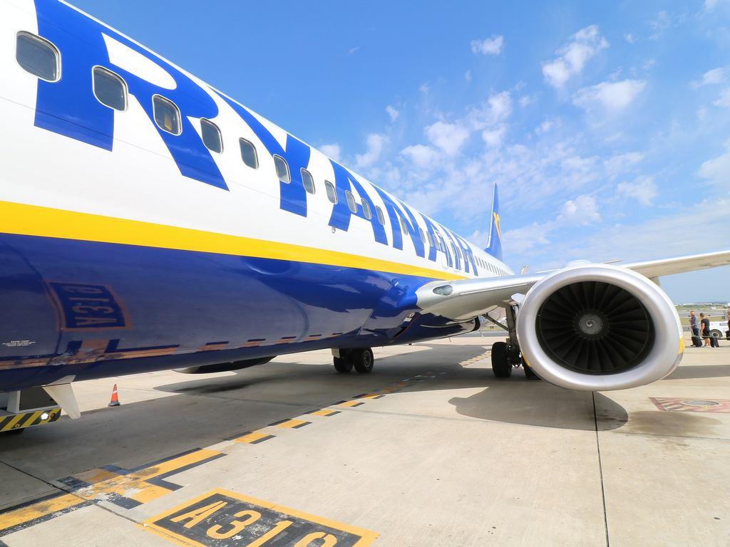 Подгорица - Барселона новый рейс