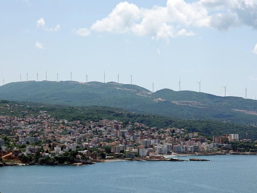 Возобновляемые источники энергии Черногории