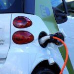 Заправки для электромобилей в Черногории
