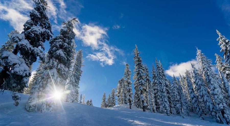 Итоги зимнего сезона Черногории