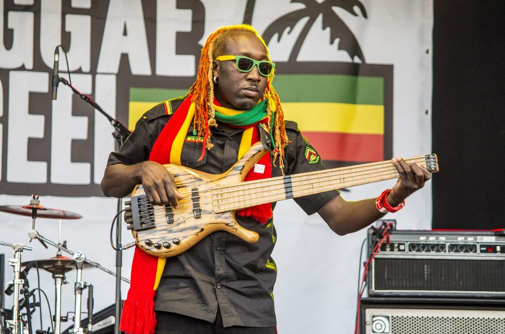 Montenegro Sun Reggae Festival 2019