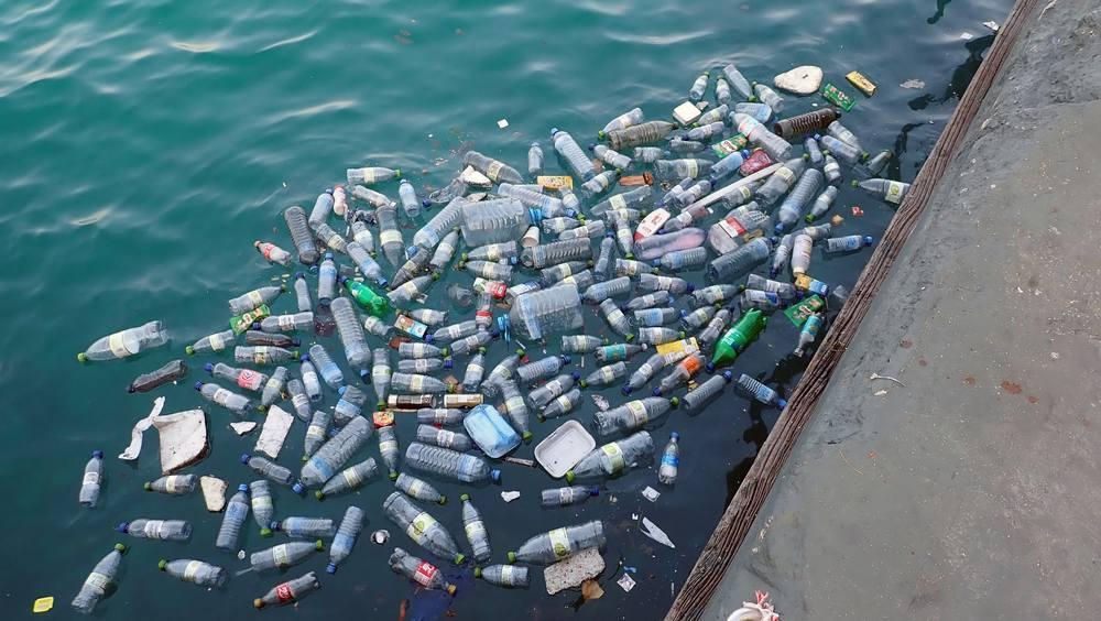 Запрет одноразового пластика в Черногории