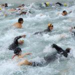 Плавательный марафон в Херцег-Нови
