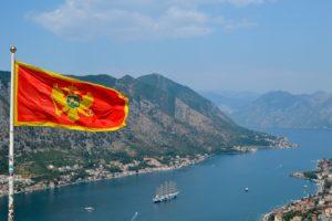 Получение ВНЖ Черногории