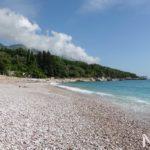 Пляж Каменово