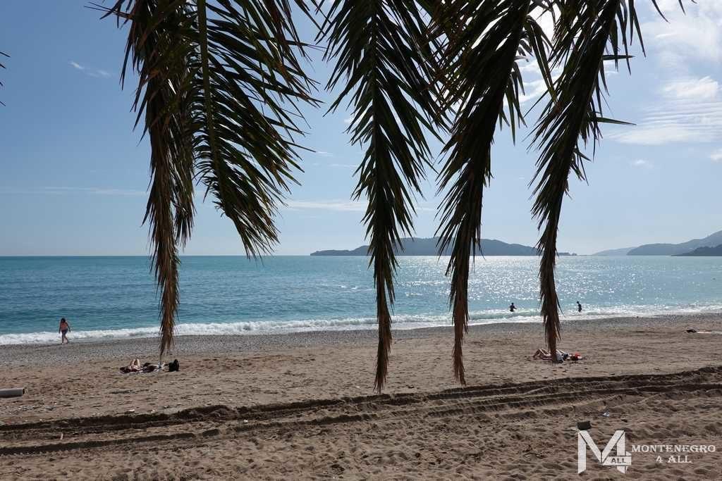 Отдых на пляж Каменово
