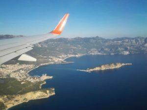 как добраться в Черногорию