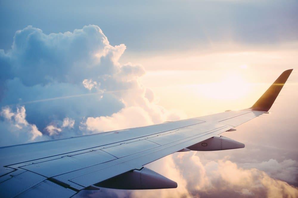 Рост авиаперевозок в Черногорию