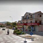Новый бульвар в Тиват