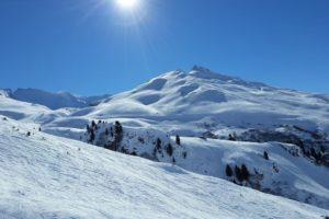 Инвестиции в горнолыжные курорты