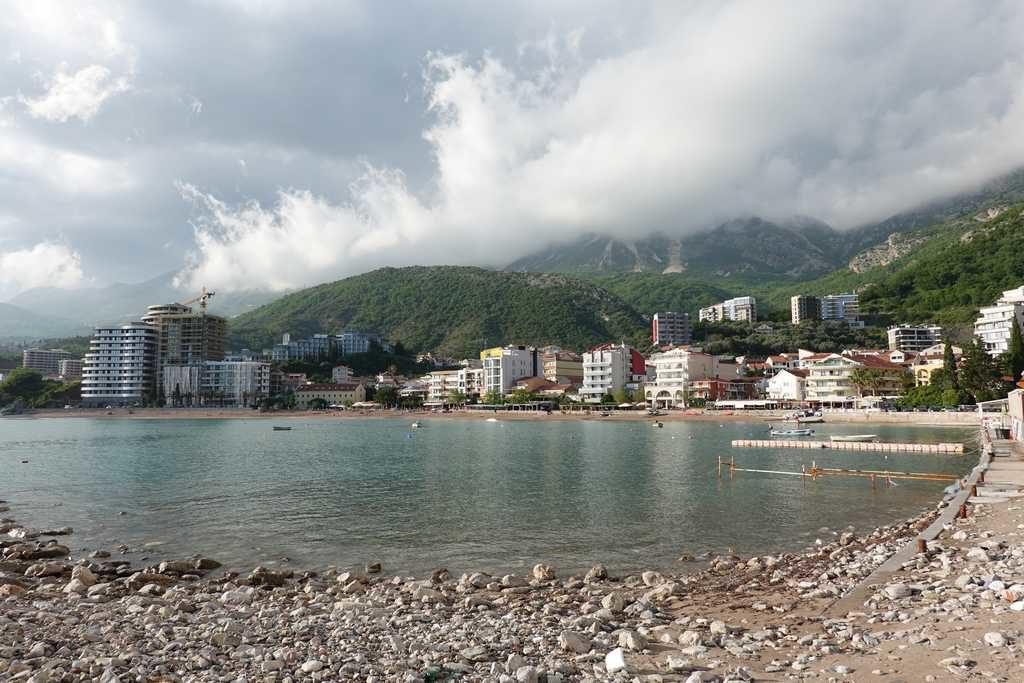 Жильё в Черногории