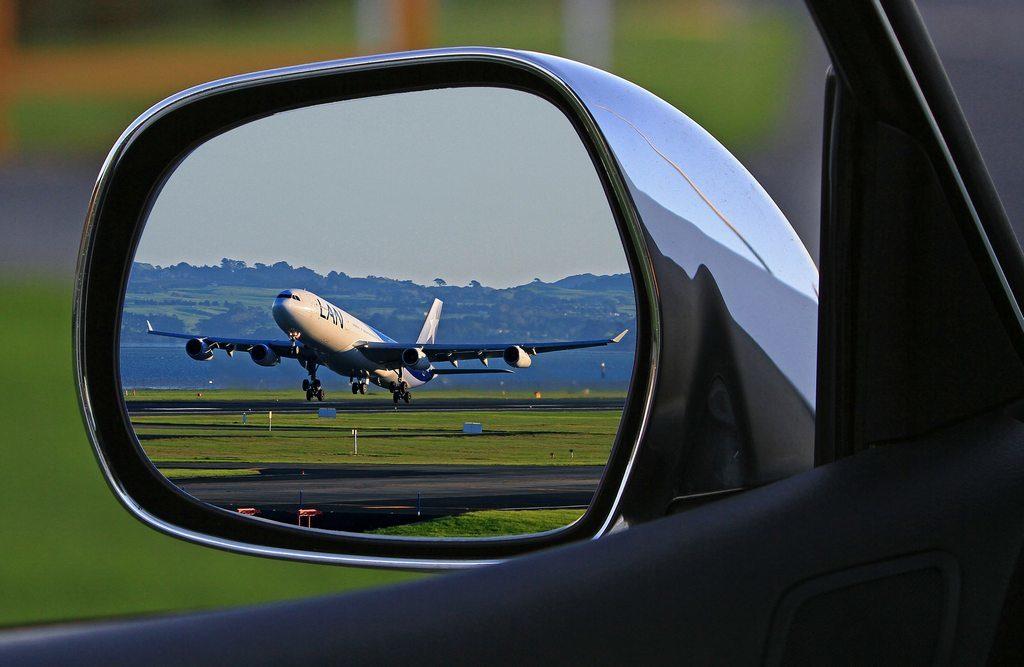 Трансфер из аэропорта Черногории
