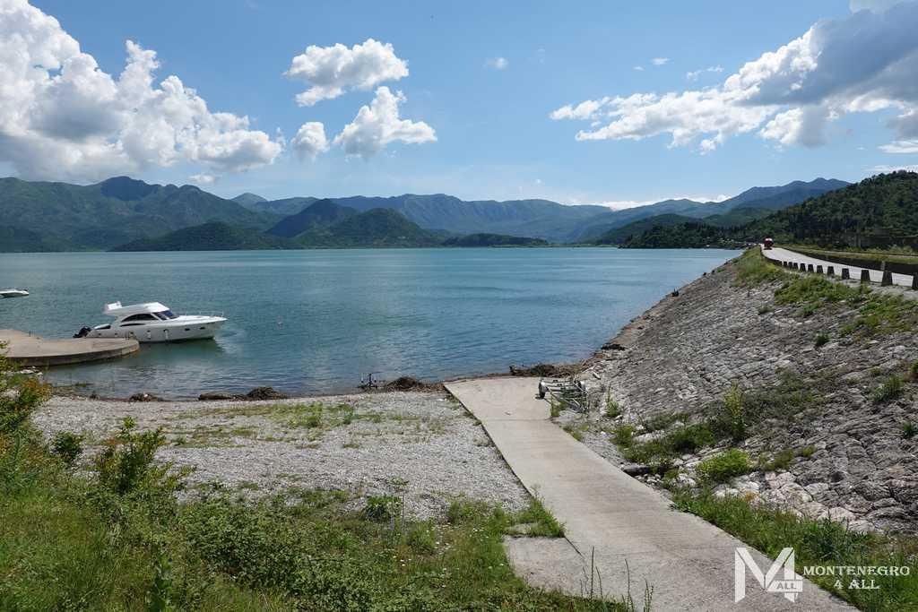 Рост туризма на Скадарское озеро