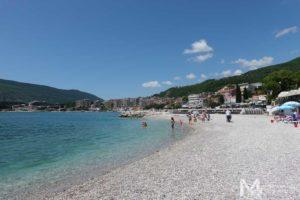 Семейный отдых в Черногории