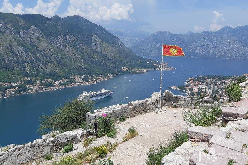 Экскурсии в Черногории