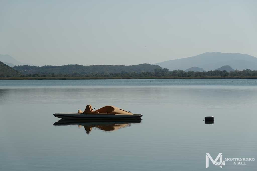 Шасское озеро