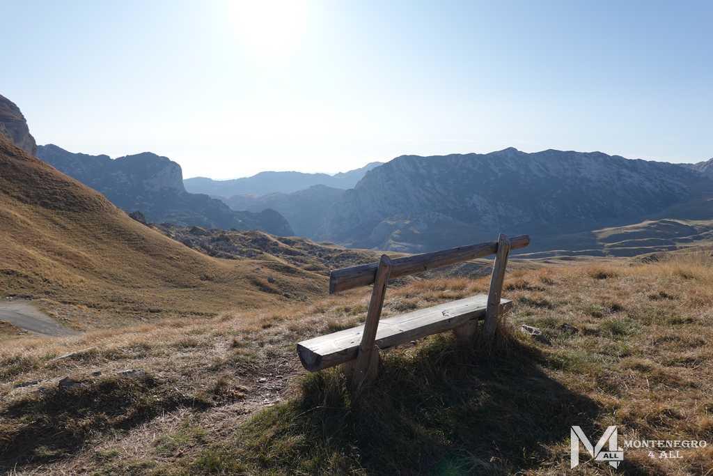Национальные парки Черногории