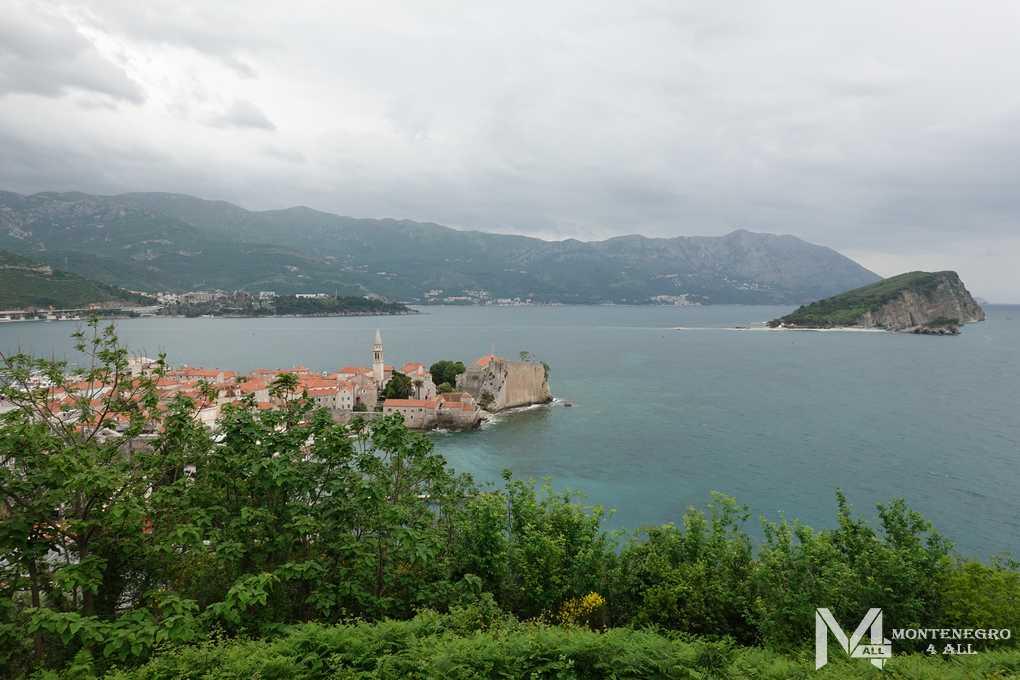 Города Черногории