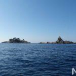 Острова Катич и Святая Неделя