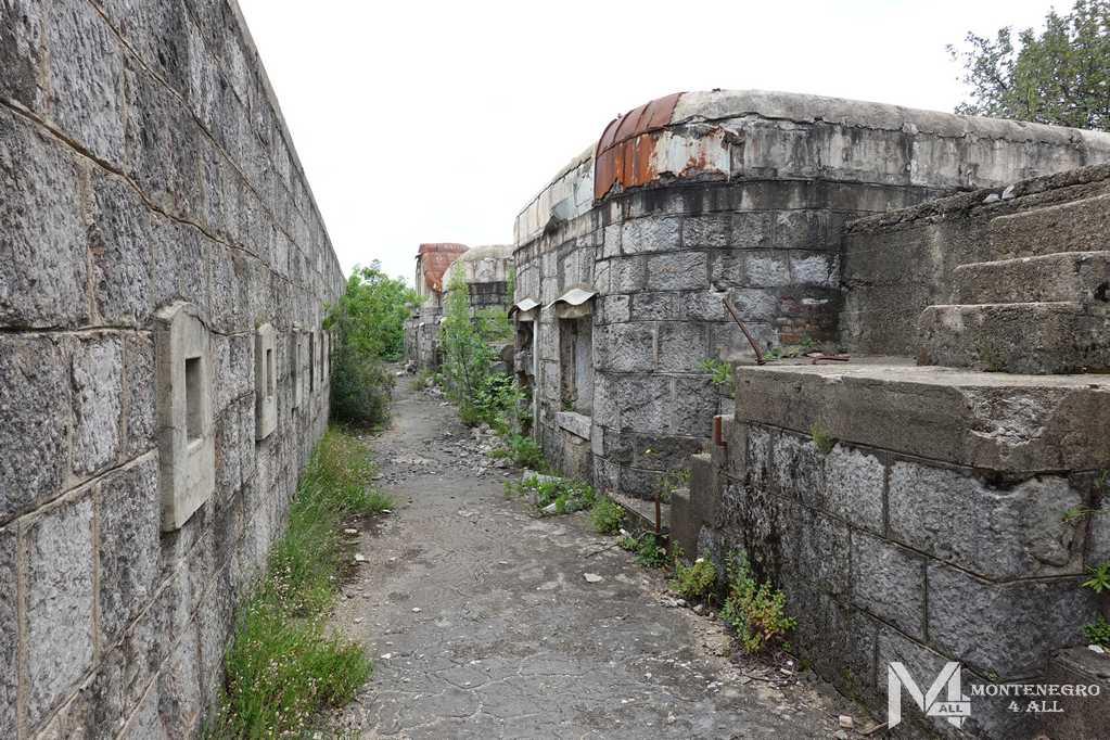 Форт Кабала
