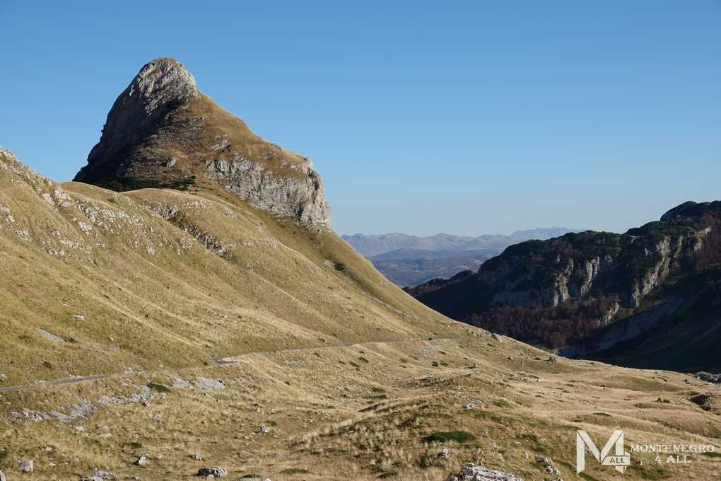 Что посмотреть в Черногории: национальньные парки
