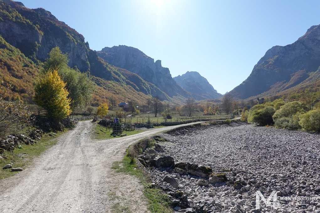 Что посмотреть в Черногории: национальный парк Проклетие
