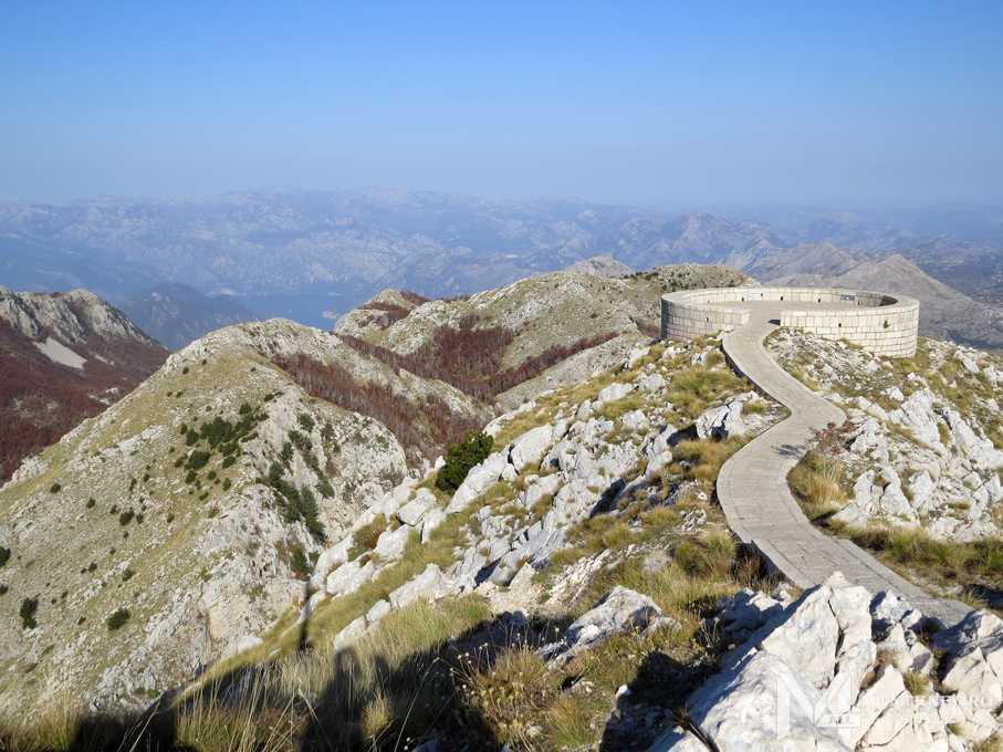 Что посмотреть в Черногории: Национальный парк Ловчен