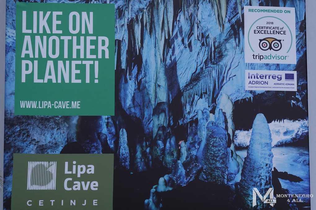 Что посмотреть в Черногории: пещеры