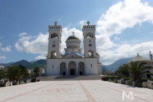 Религия Черногории