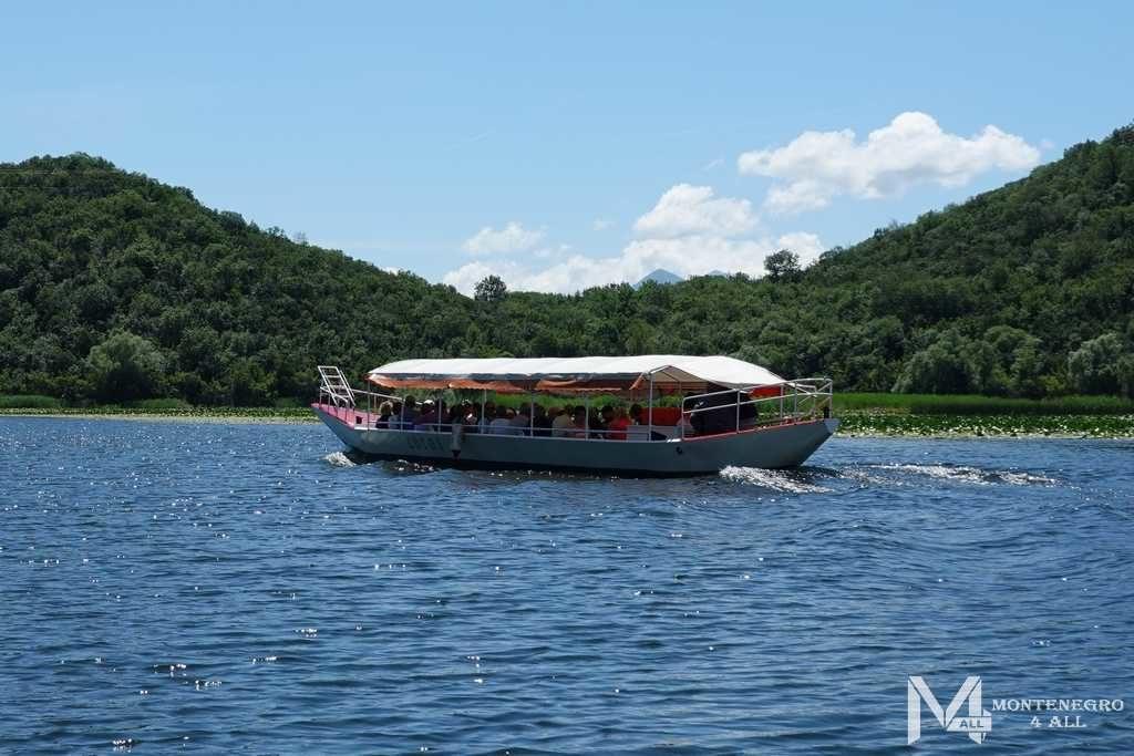 Групповые экскурсии по Черногории
