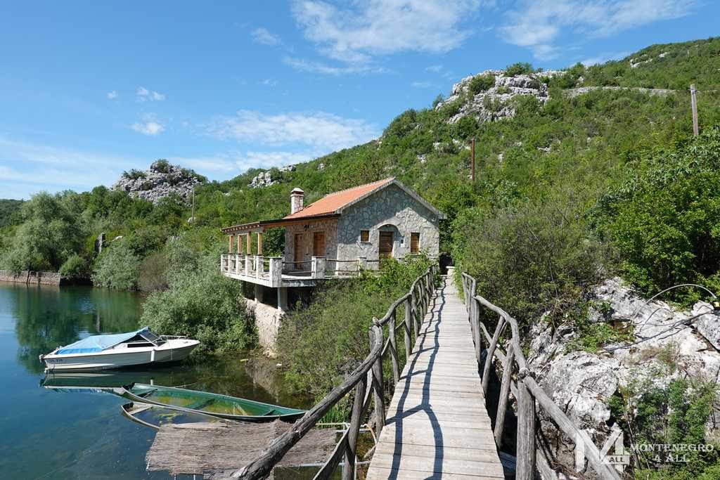 Деревенский мост