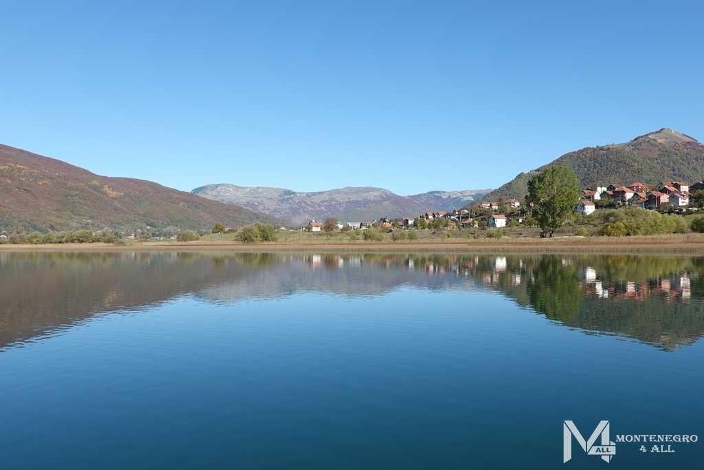Плавское озеро