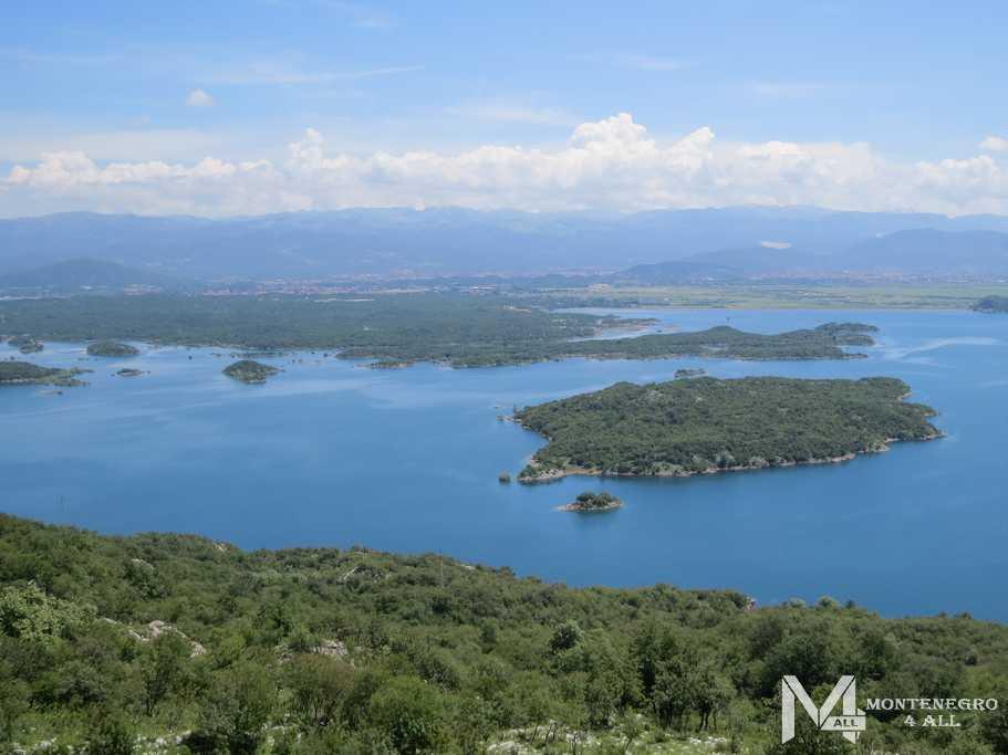 Озеро Слано