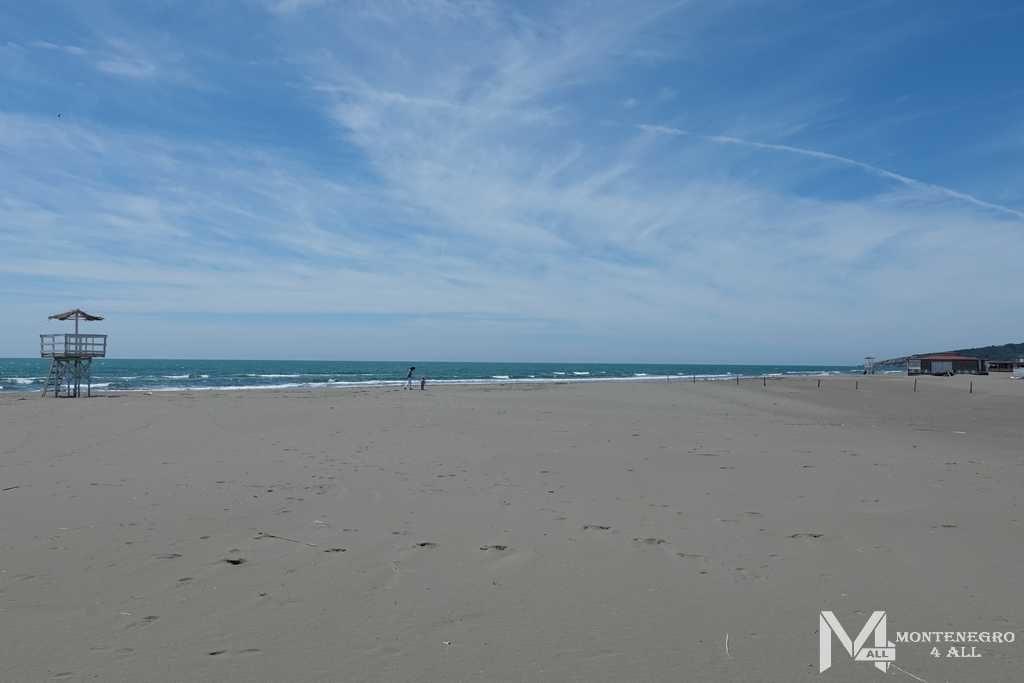Велика Плажа