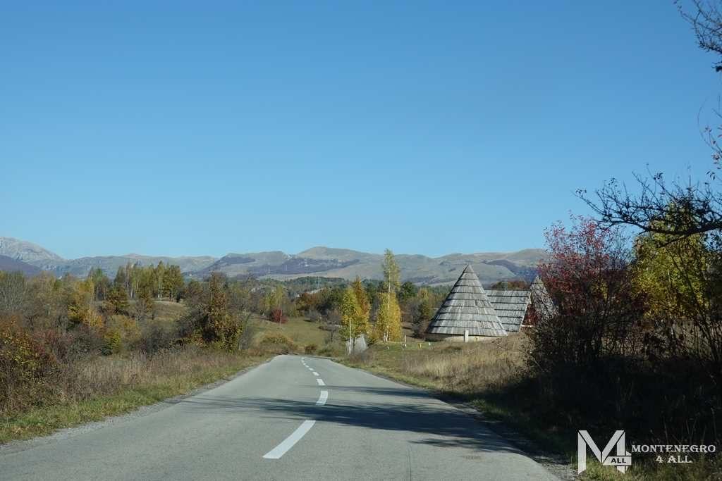 Черногория - свобода передвижения на своем авто