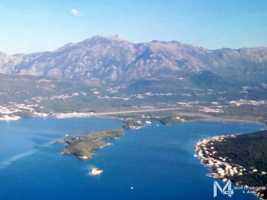 Острова Черногории